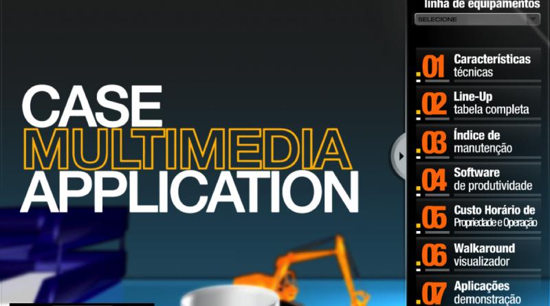 Multimedia Treinamento CASE