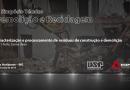 Simpósio Demolição e Reciclagem – SICEPOT-MG