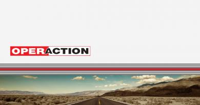 Institucional – Operaction