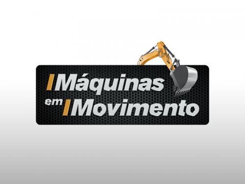 Máquinas em Movimento